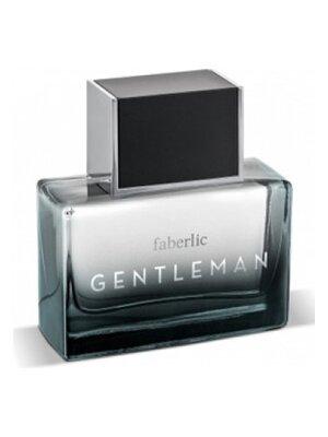 туалетная вода для мужчин faberlic gentleman 55 мл