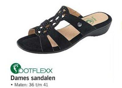 Лето шара Footflexx Германия 36-37-38-39-40-41 шикарные босоножки кожа, оригинал