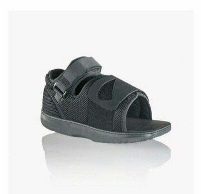 Ботинок на гипс Bort medical 930180 для ходьбы в гипсовой повязке с открытым мысом