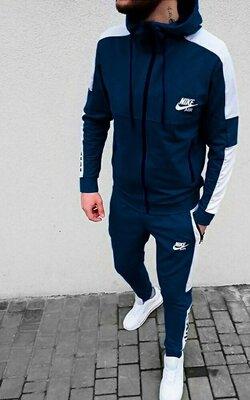 Продано: Мужские спортивные костюмы Nike