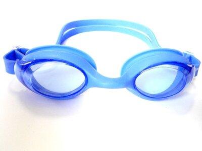 Очки для плавания Fitness подростковые