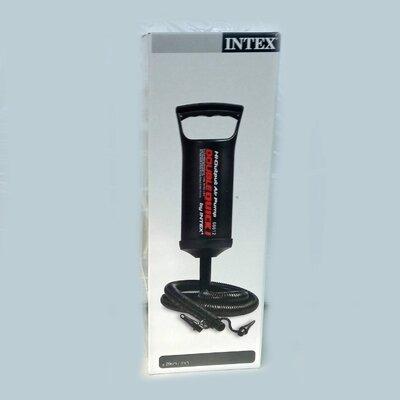Intex Насос 68612 ручной, мал 29 см