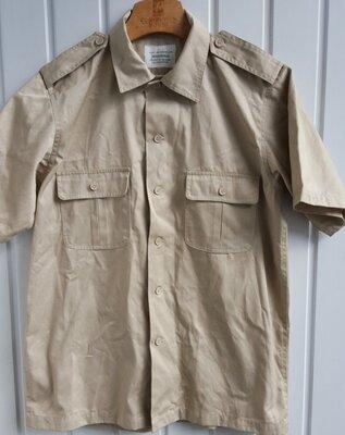 Сорочка армійська USMC shirt survival M94 M Regular