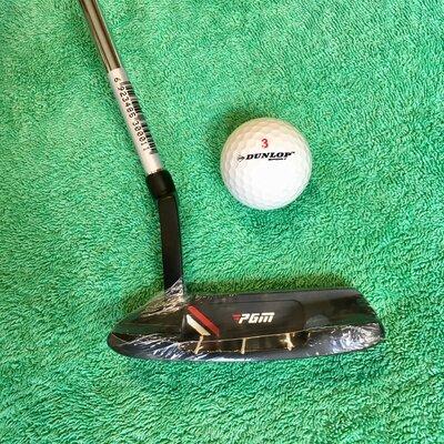 Продано: Клюшка паттер для гольфа PGM Golf