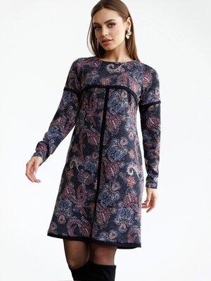 Платье женское. Четыре расцветки