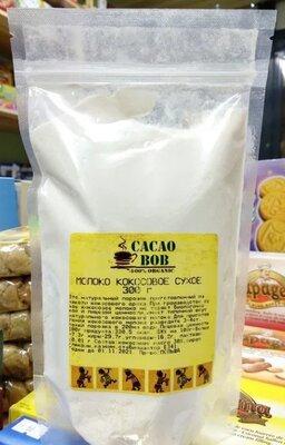 Сухое кокосовое молоко 300g порошок мякоти кокоса Благодаря приятному кокосовому запаху и сладковат