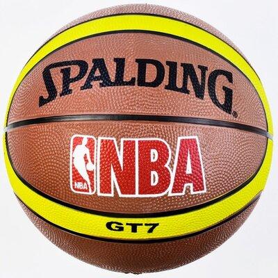 Баскетбольный мяч Spalding NBA размер 7