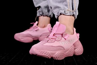 Женские кроссовки Adidas SPIY 550