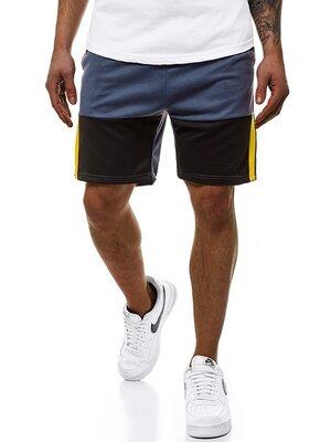 Шорти чоловічі, качественные мужские шорты, трикотажные