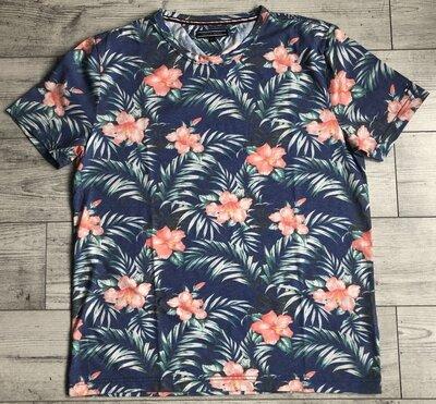 Футболка Tommy Hilfiger Hawaiian T-shirt