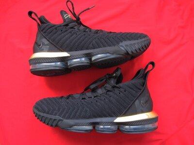Nike LeBron 16 I'm King 42 кроссовки мужские
