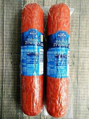 Колбаса из свинины Zywiecka Wedlin, 600 г Польша