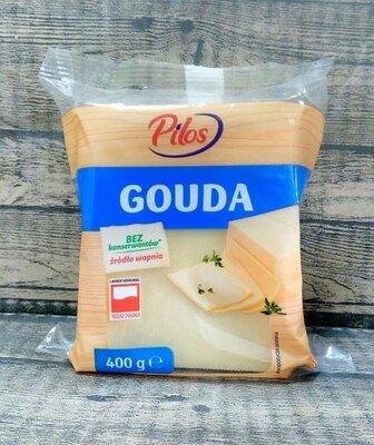 Сыр гауда Bluedino Gauda, 400 г Польша