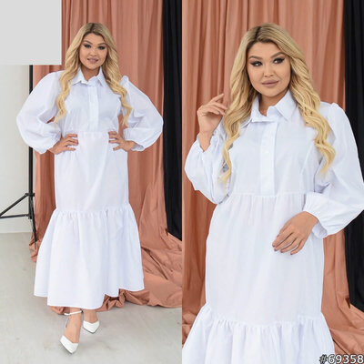 женское летнее свободное длинное платье рубашка черное белое женские летние длинные платья с рукавом