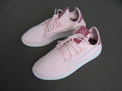 Adidas Pharrell Williams Tennis Hu 37 кроссовки женские