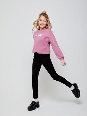 Продано: Базовые облегающие леггинсы лосины трикотажные штаны для девочки от Zara