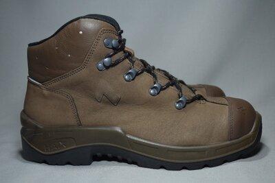 Haix Airpower R26 GTX Gore-Tex ботинки мужские тактические. Хорватия. Оригинал. 45 р./29.2 см.