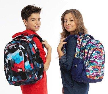St. Right Majewski школьные рюкзаки и наборы премиум качества коллекция 2021