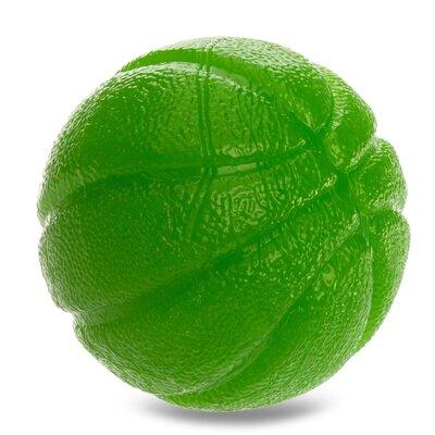 Эспандер кистевой гелевый для развития пальцев мяч Jelly Hand Grip 1493