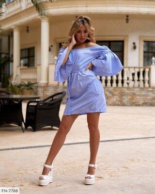 Красивое платье для стильных девушек