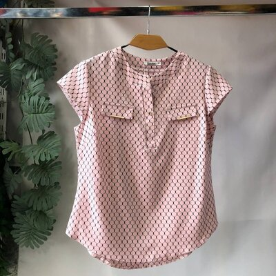 Женская блузка размер 48-54