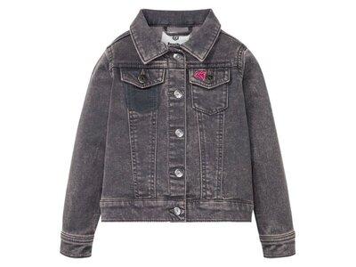 Джинсовая куртка пиджак Lupilu