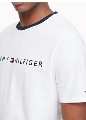 Новые футболки Tommy Hilfiger, Оригинал