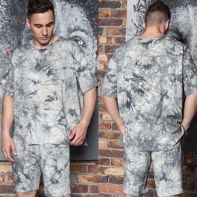 мужской летний костюм футболка с шортами длинные шорты мужские летние костюмы футболки из хлопка