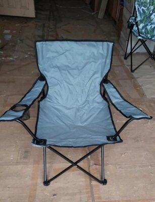 Кресло складное для пикника и рыбалки Паук 6003