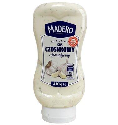 Соусы Madero со скидкой