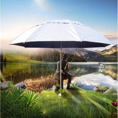 Зонт компактный для пляжа и рыбалки