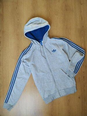 Продано: Спортивное худи ,кофта,толстовка от Adidas