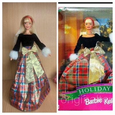 Куклы Барби винтаж. Оригинал.