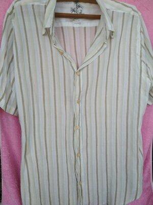 Рубашечка с коротким рукавом