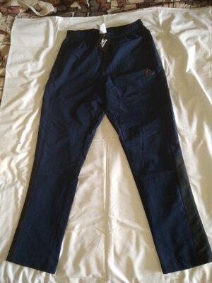 Оригинальные мужские брюки Reebok Woven Tracksuit