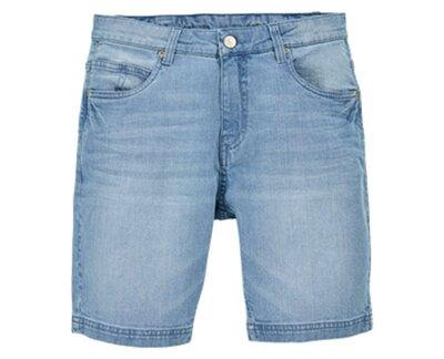 Джинсовые шорты. Немецкое качество