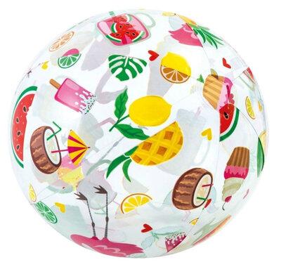 Надувной мяч Фрукты , 51 см Intex 59040