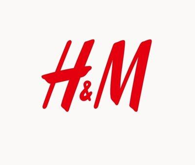 Заказы с H&M