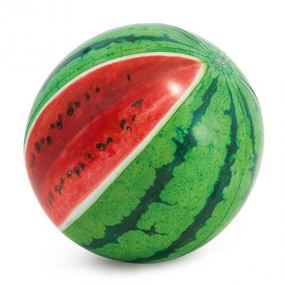 Надувной пляжный мяч Арбуз ntex 58075