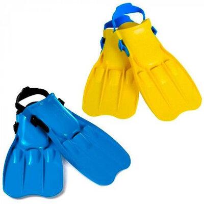 Ласты для плавания Intex 55931 р-р 38-40