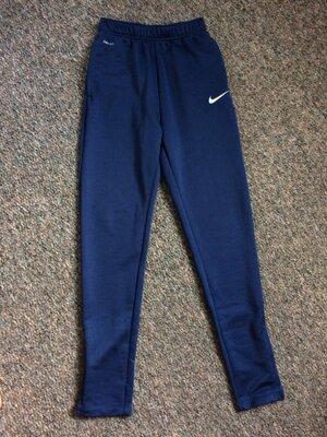 спортивные штаны оригинал Nike Dri Fit р-S