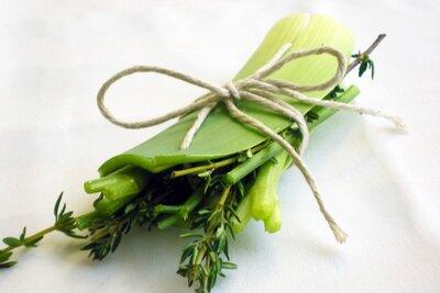 Букет гарни классический набор душистых, пряных трав родом из Прованса.