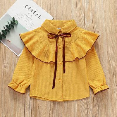 Продано: Блуза 5т рубашка