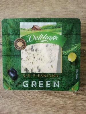 Сыр с плесенью Delikate