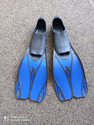 Ласты для плавания, подводного плавания