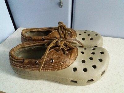 Crocs m9/42,5 оригинал