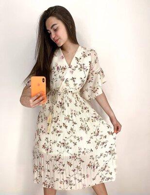 Лёгкие воздушные платья