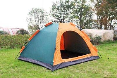 Палатка автомат 2.5 2.5метра