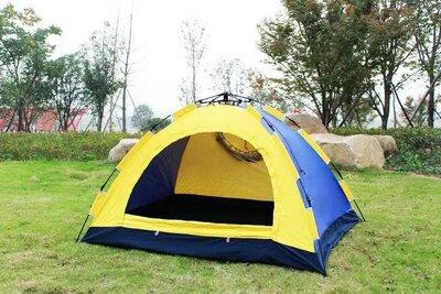 Палатка автомат 2х2 метра