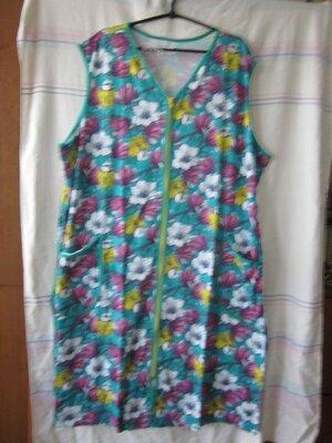 Халаты женские летние Супер батал ,Турция , размеры 64- 72 полномерные